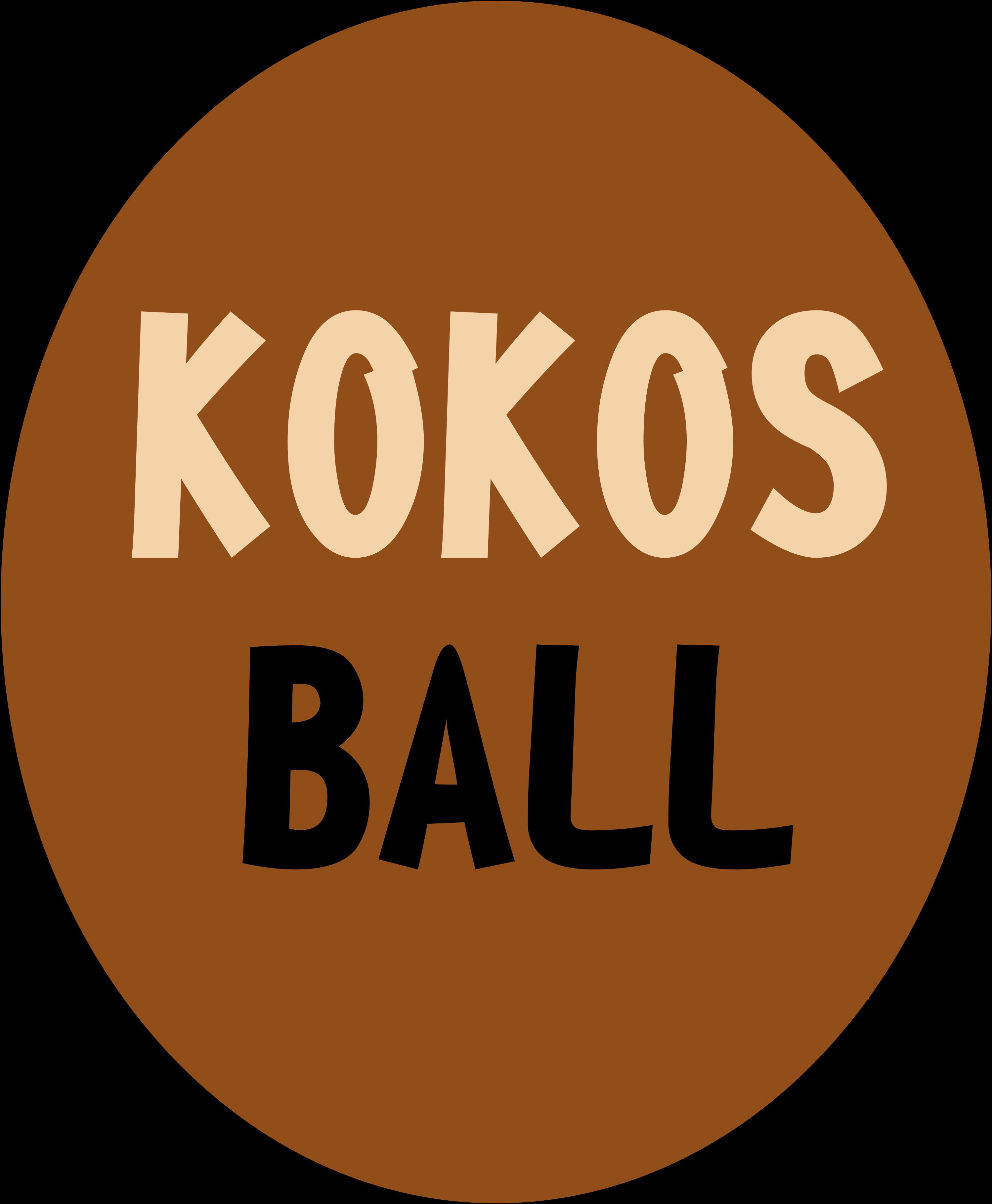 Kokosball