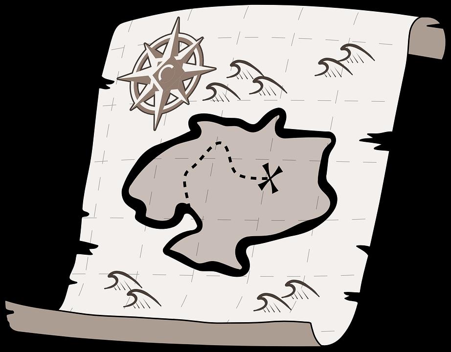Příměstský tábor - Ostrovy pokladů